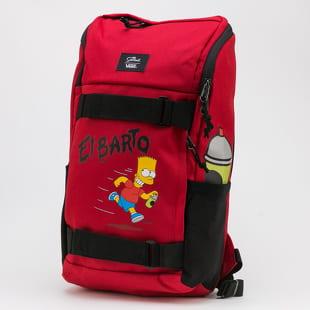 Vans MN The Simpsons El Barto Skatepack
