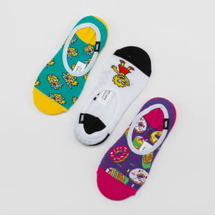 Vans WM 3Pack The Simpsons