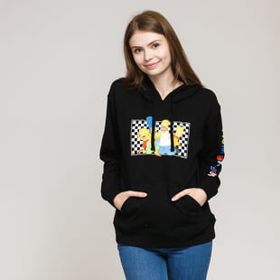 Vans WM The Simpsons Family Hoodie