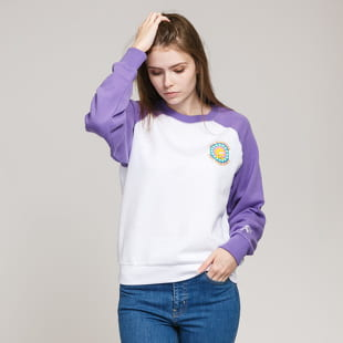 Vans WM The Simpsons Lisa Crewneck