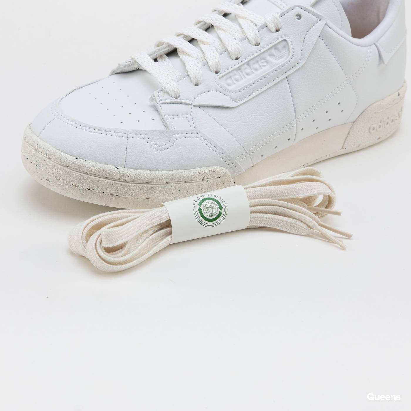 adidas Originals Continental 80 ftwwht / owhite / green