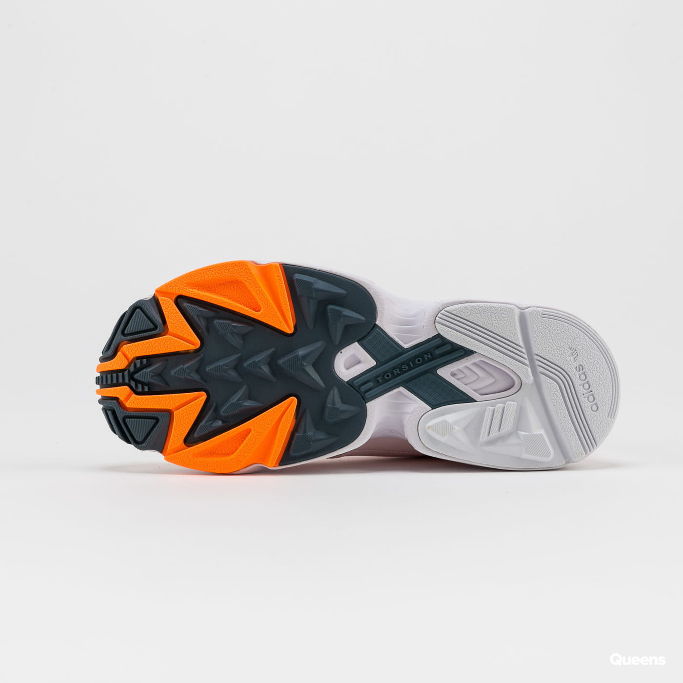 adidas Originals Falcon W vapink / sigorg / legblu
