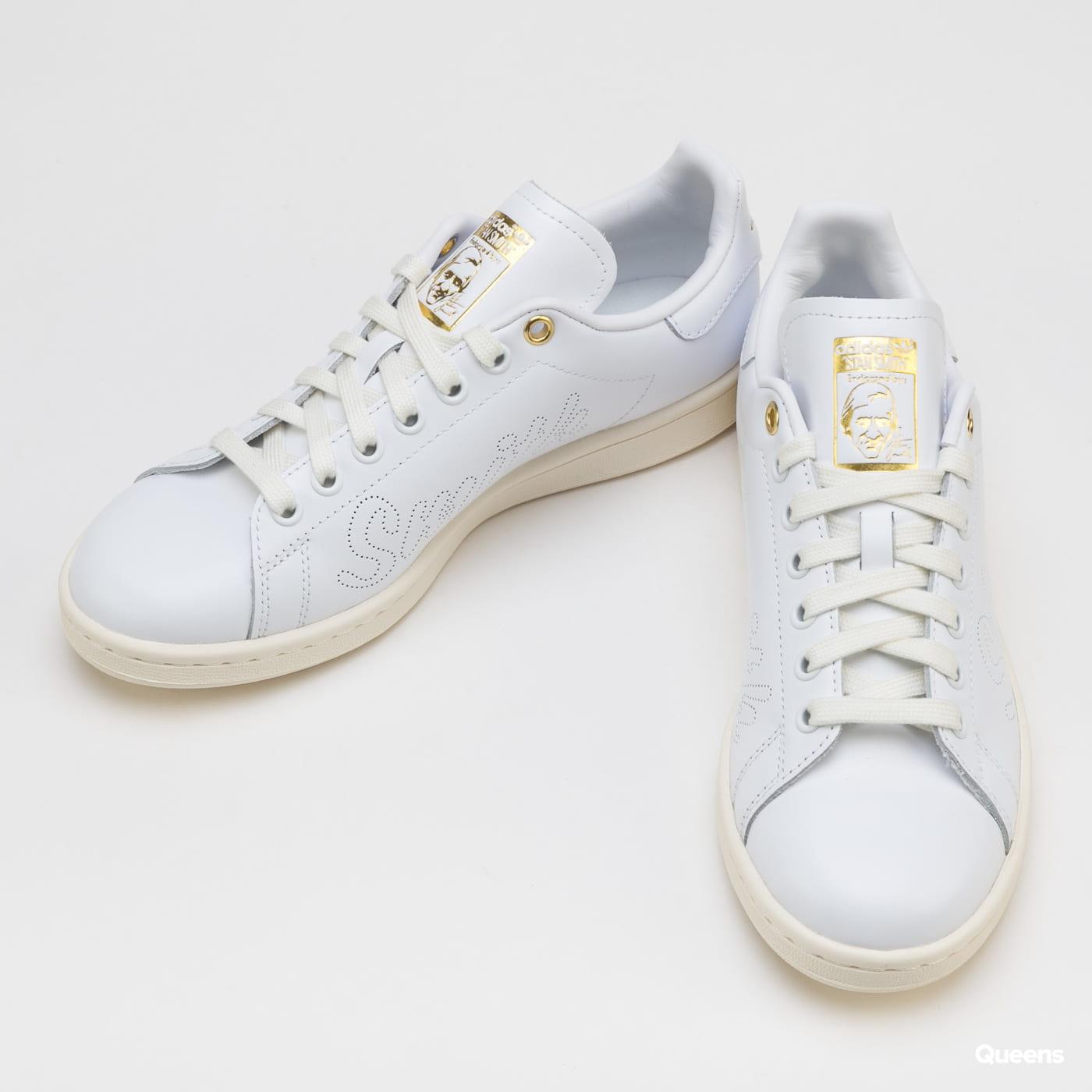 adidas Originals Stan Smith W owhite / ftwwht / goldmt