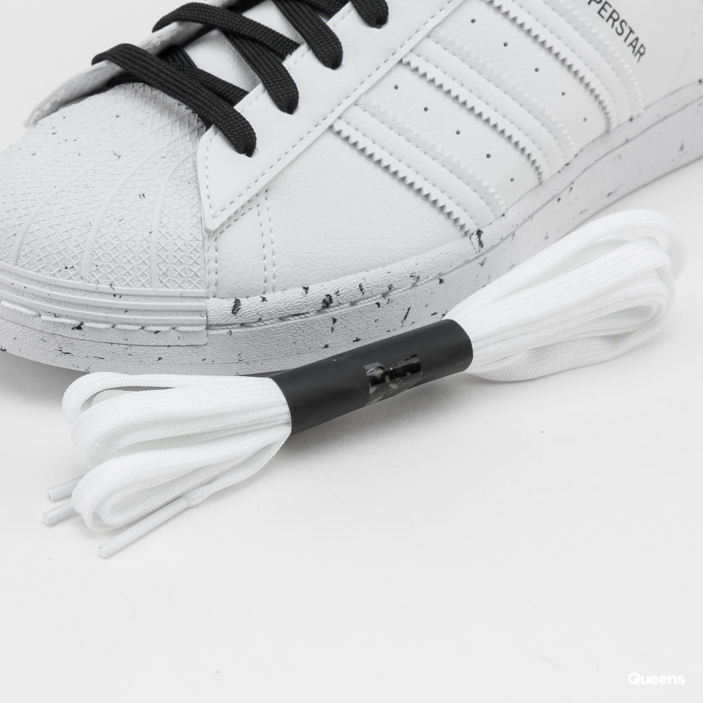 adidas Originals Superstar ftwwht / ftwwht / cblack