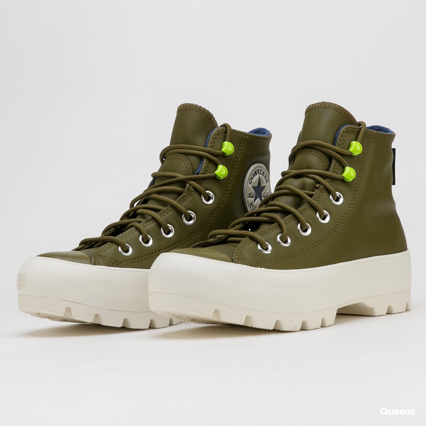 winter boots Converse Chuck Taylor