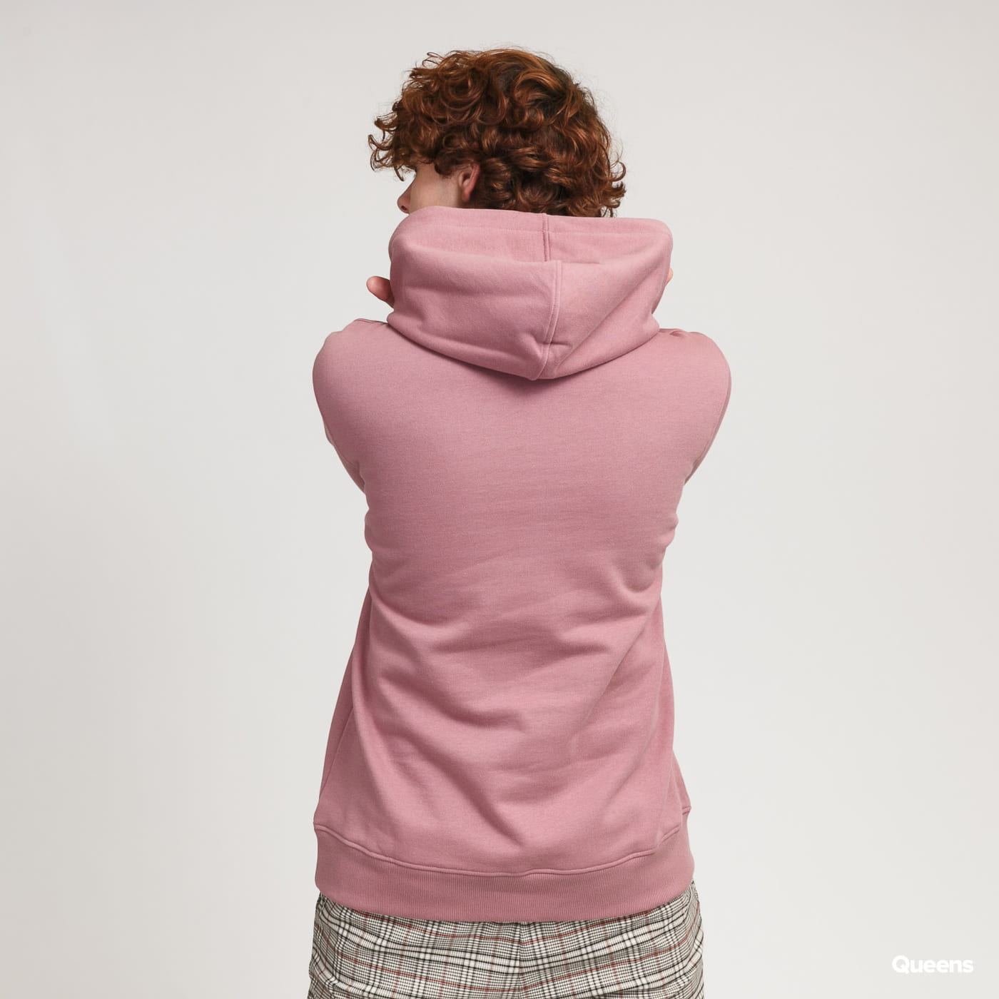 Daily Paper Jawis Hoody pink