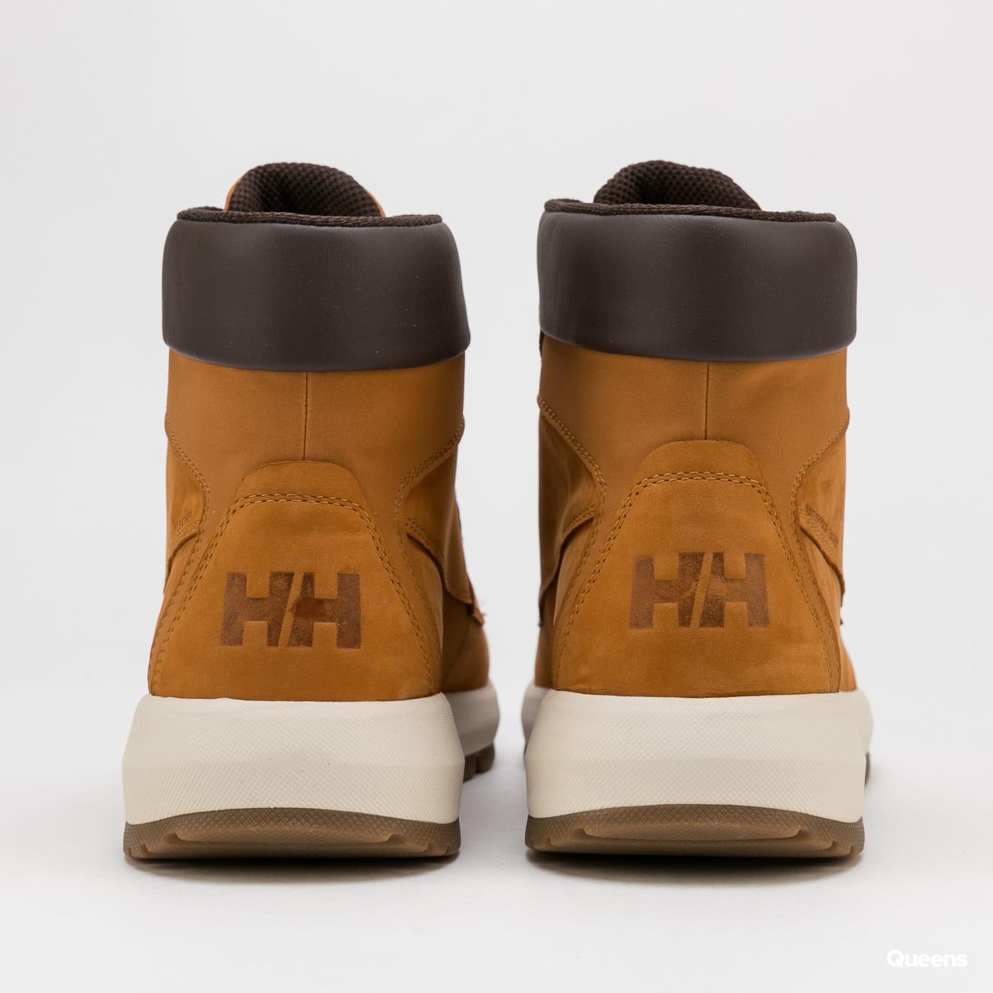 Helly Hansen Bowstring honey wheat / cream / sperry gum