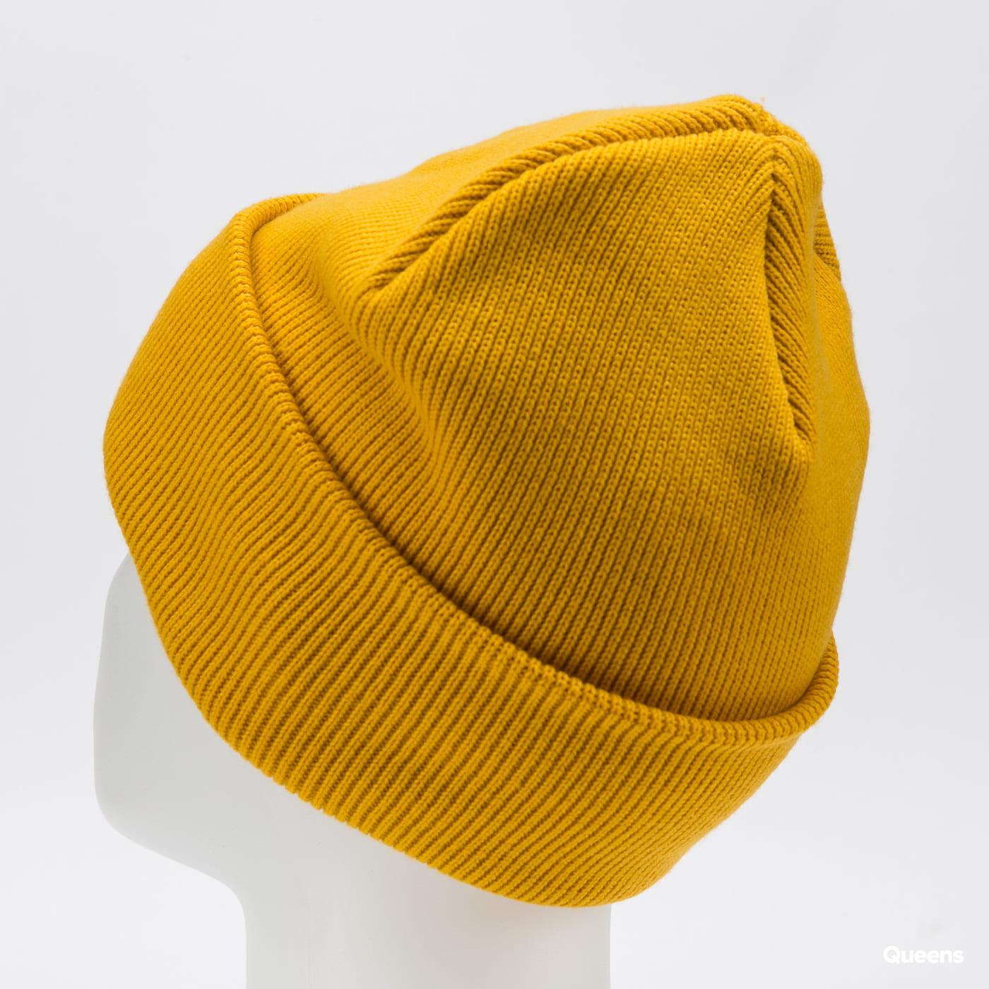 KANGOL Acrylic Pull-On yellow