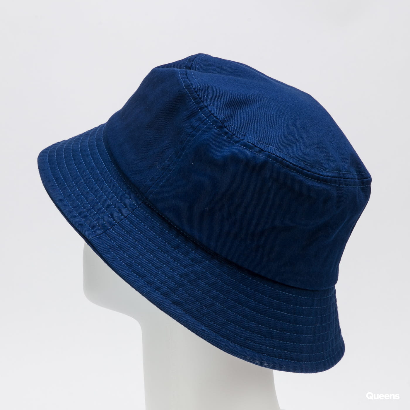KANGOL Washed Bucket blue