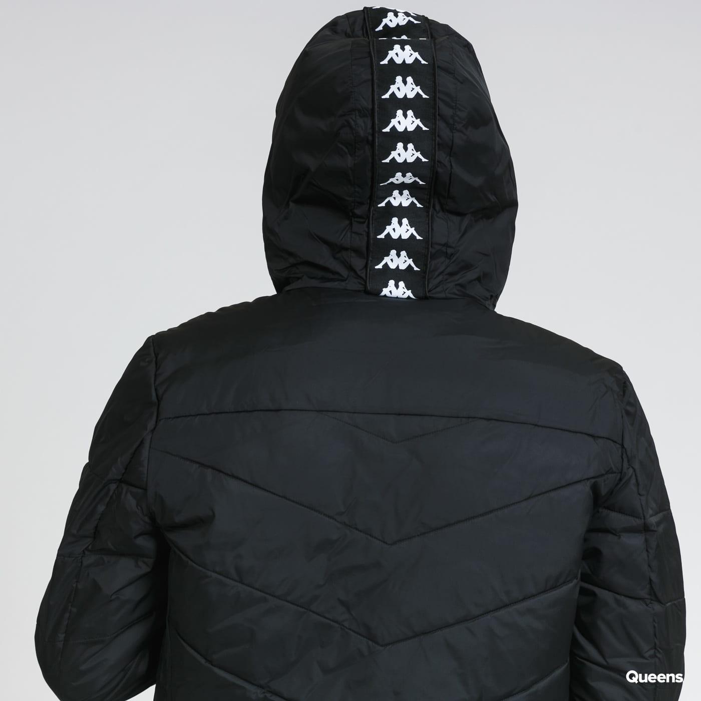 Kappa Banda Amarit černá