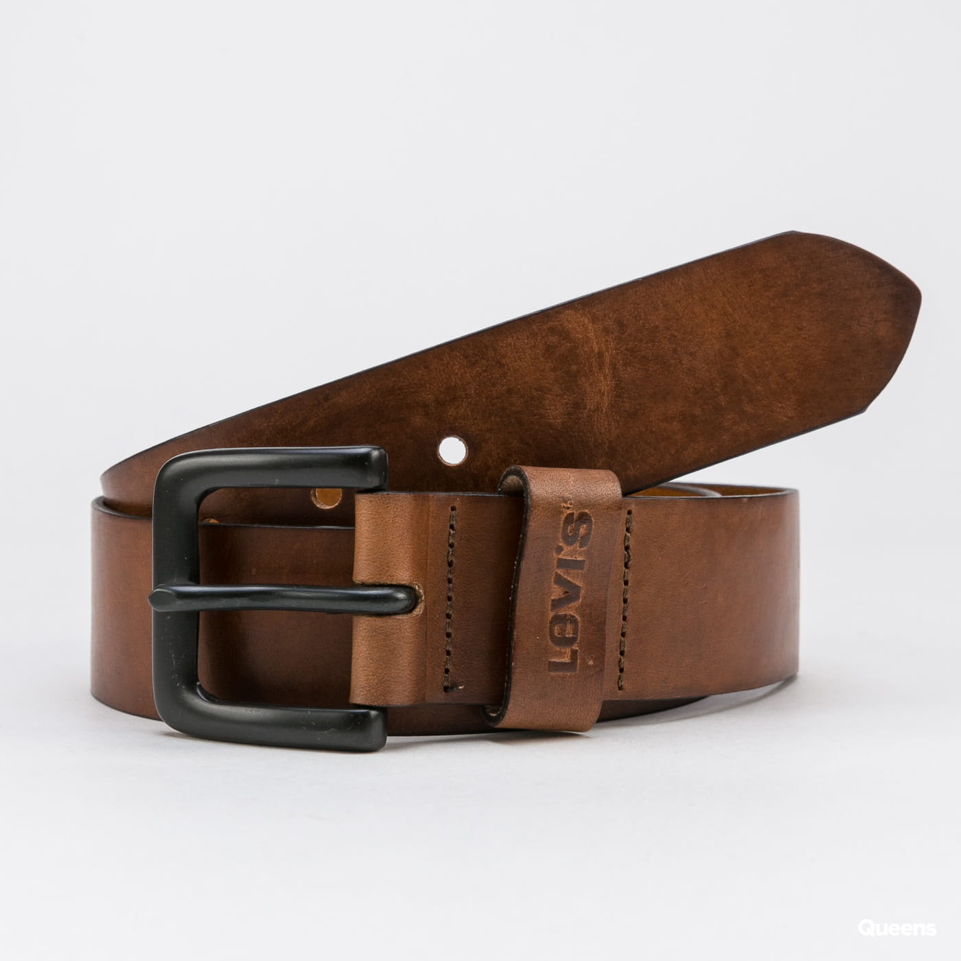 Levi's ® 2 Horse Belt brown