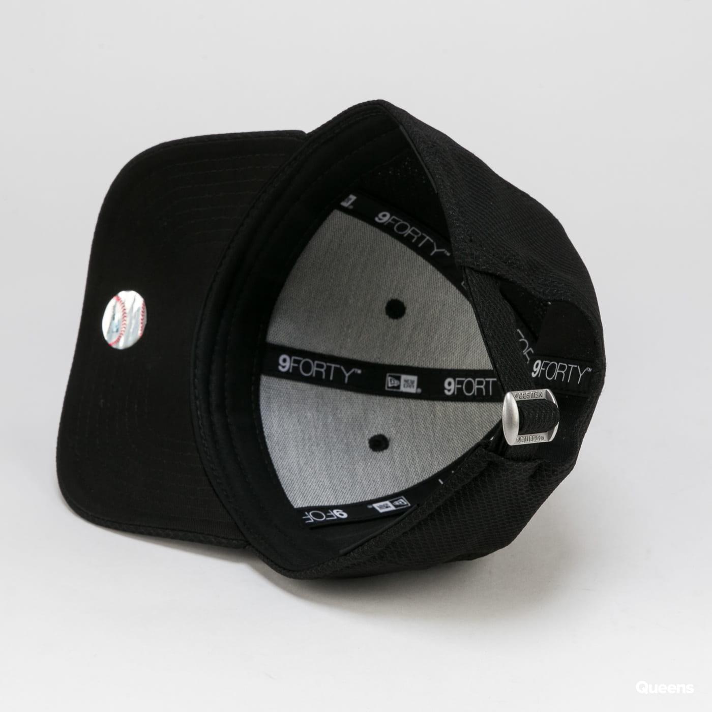 New Era 940K MLB Diamond Era Essential B black