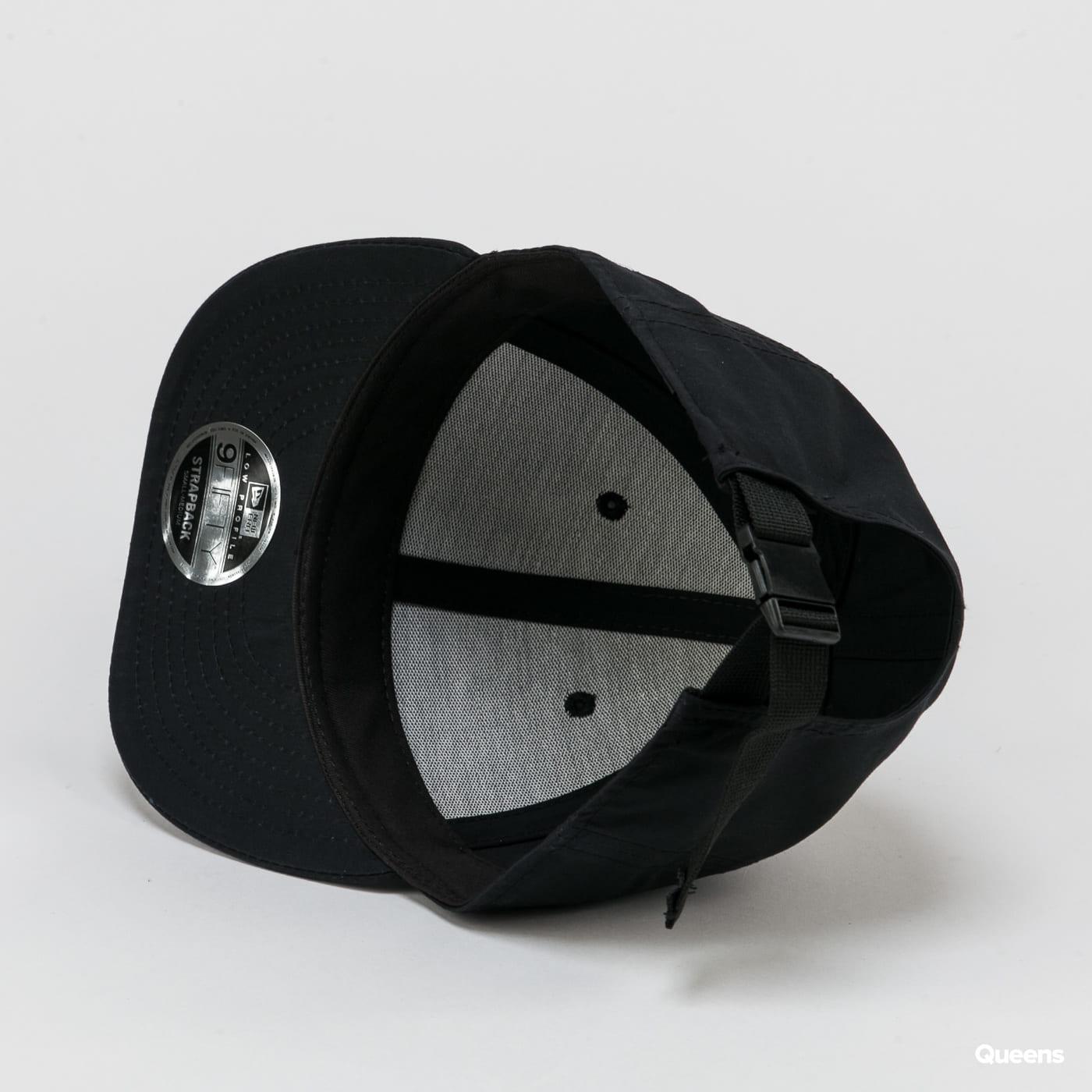 New Era 950 Ventile Low Pro New Era černá