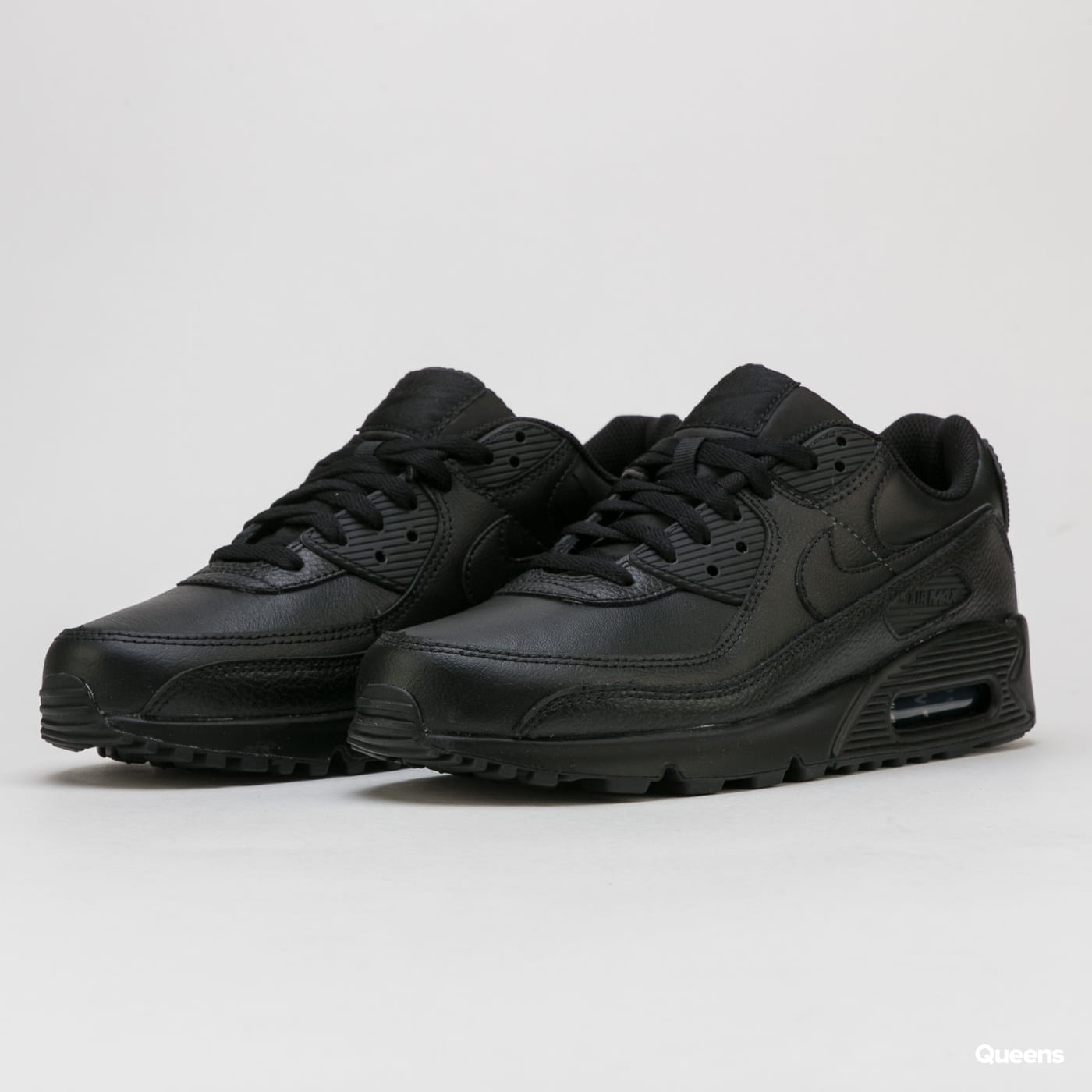 Nike Air Max 90 Leather black / black