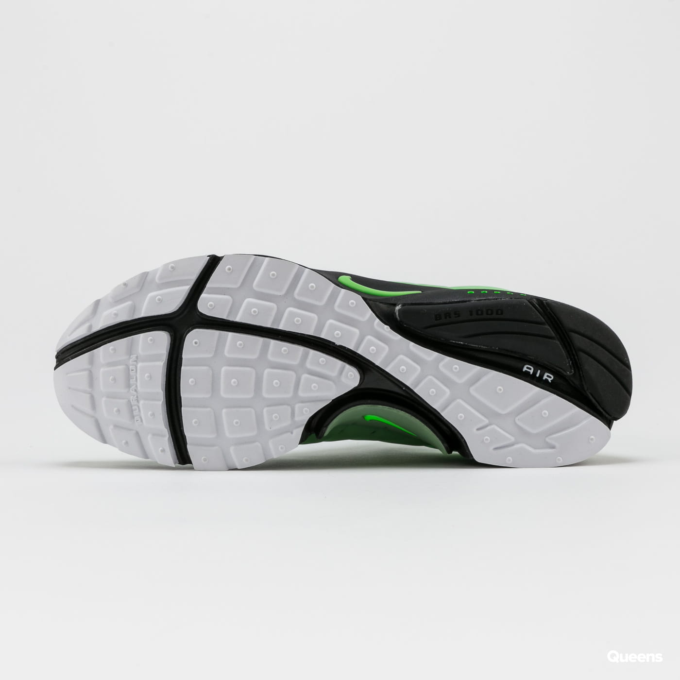 "Nike Air Presto ""Naija"" pine green / green strike - black"