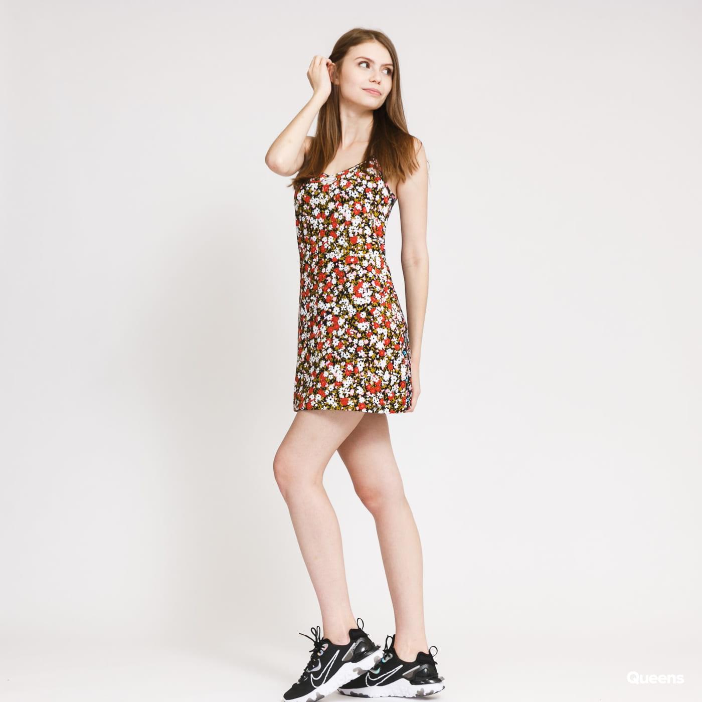 Nike W NSW Cami Dress AOP Femme multicolor
