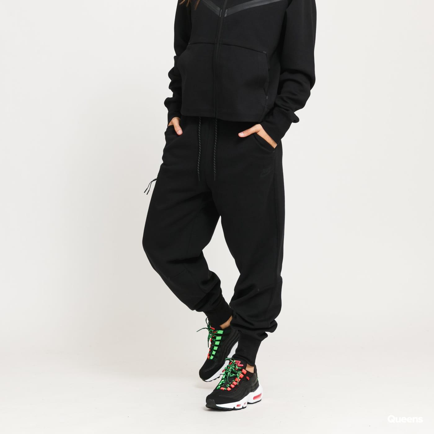 Nike W NSW Tech Fleece Pant HR black