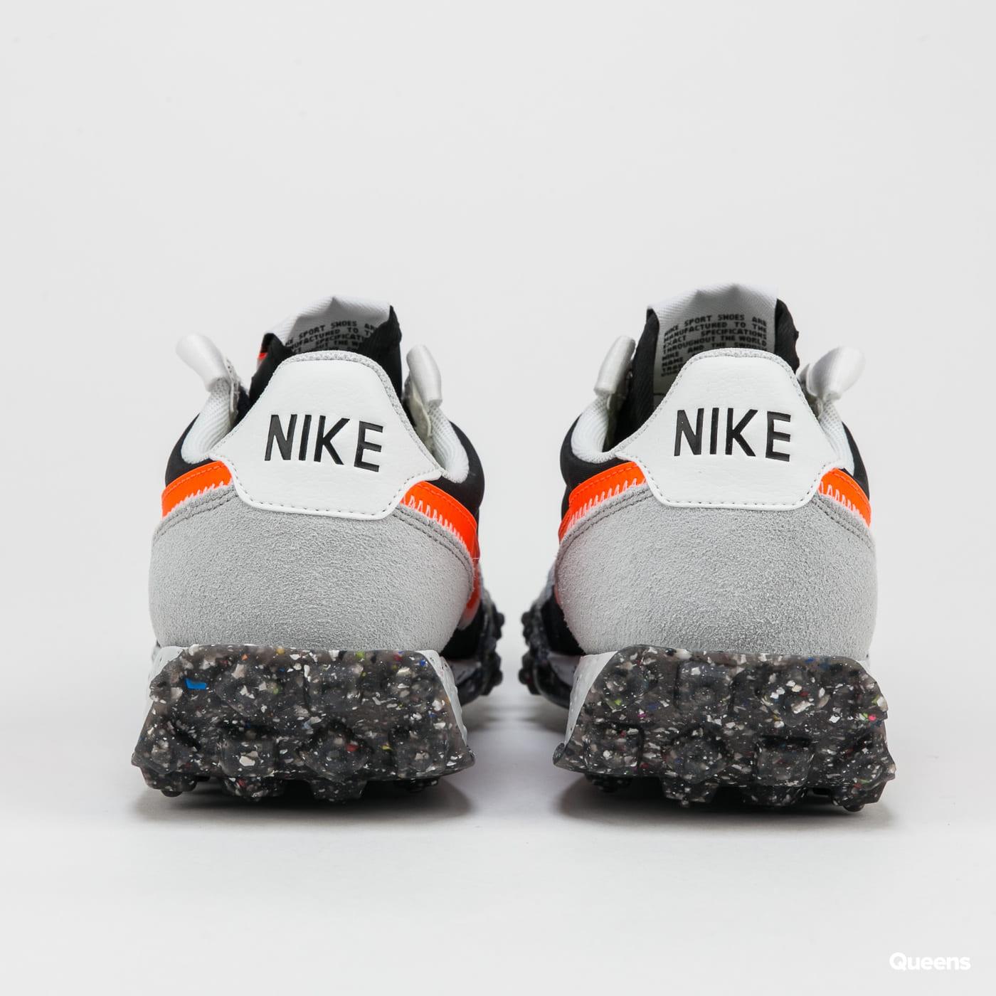 Nike Waffle Racer Crater summit white / hyper crimson