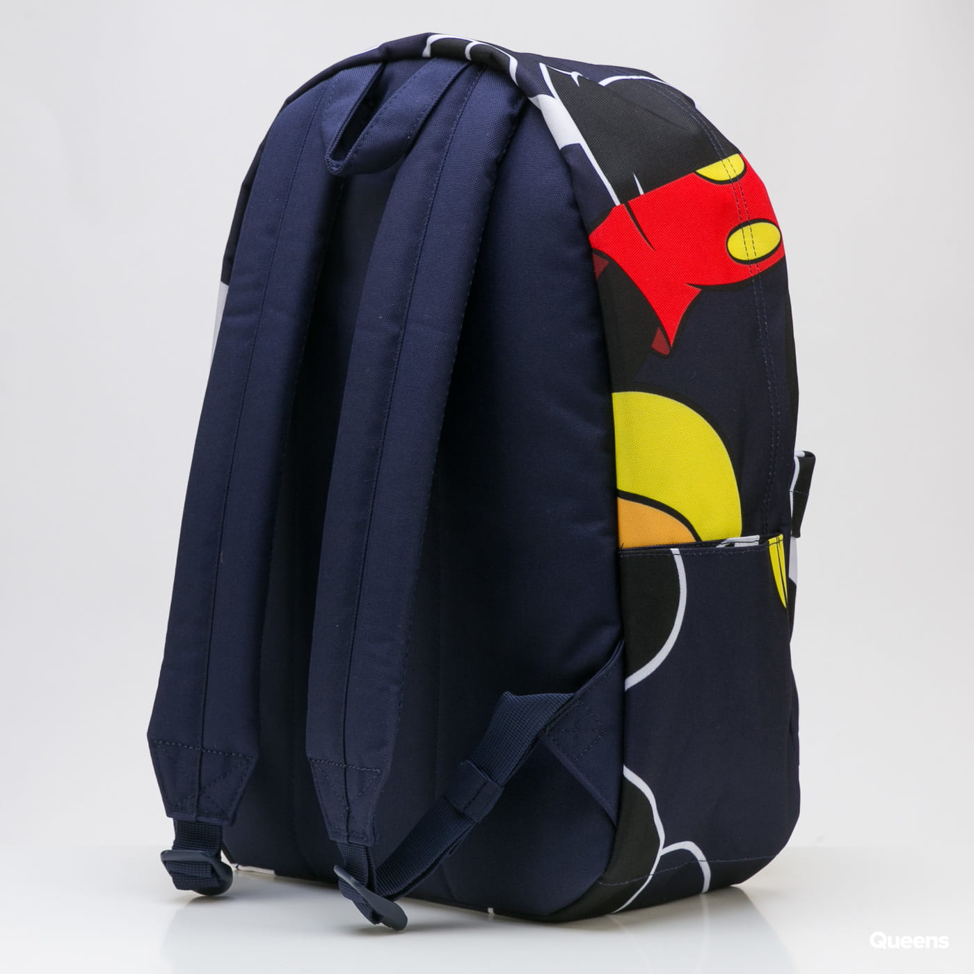 The Herschel Supply CO. Classic XL Mickey Backpack navy / white / black / red / yellow