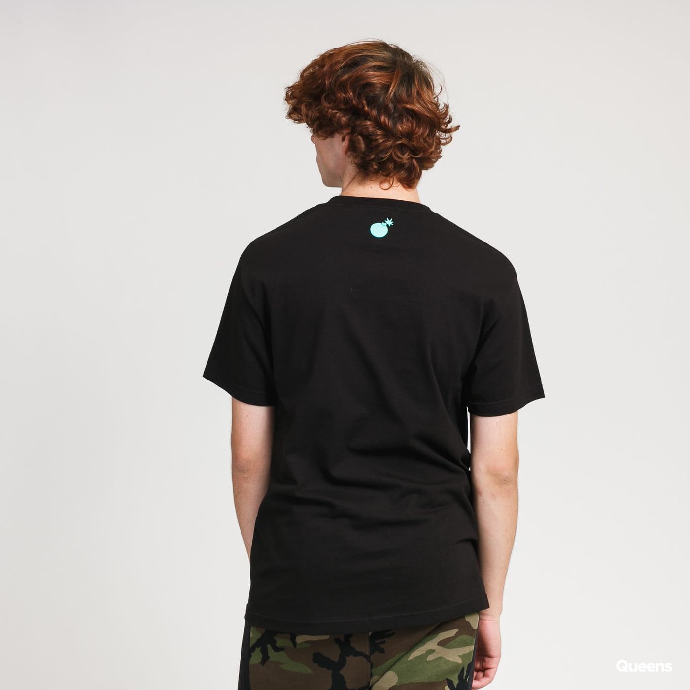 The Hundreds Days T-Shirt black
