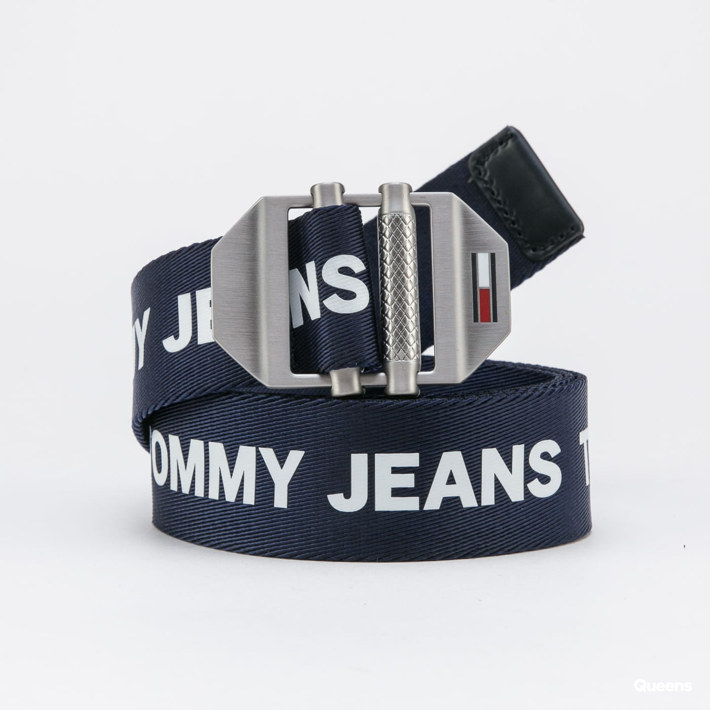 TOMMY JEANS Double Roller Bckle 3.5 Belt
