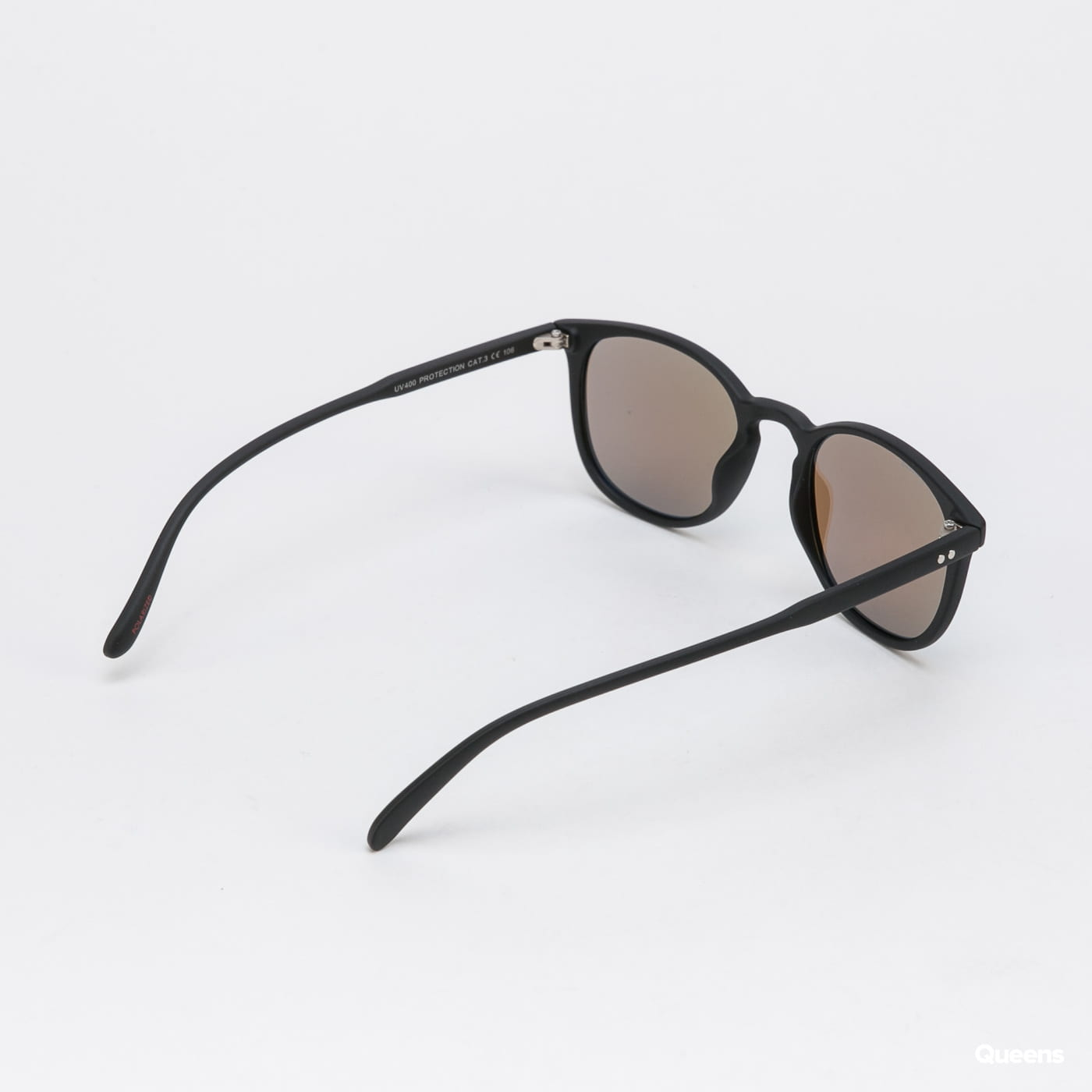 Urban Classics Sunglasses Arthur UC black / blue