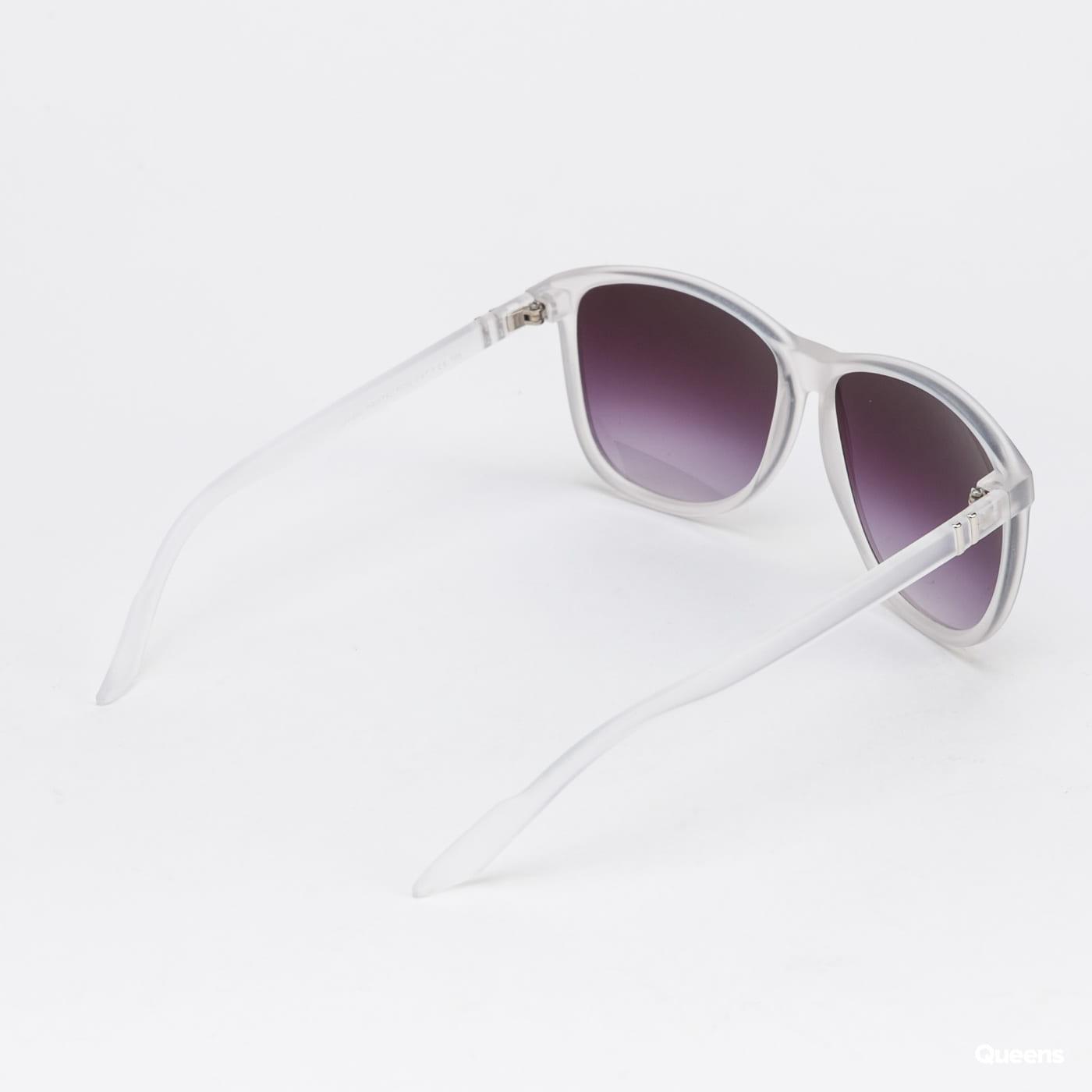 Urban Classics Sunglasses Chirwa UC transparent / black