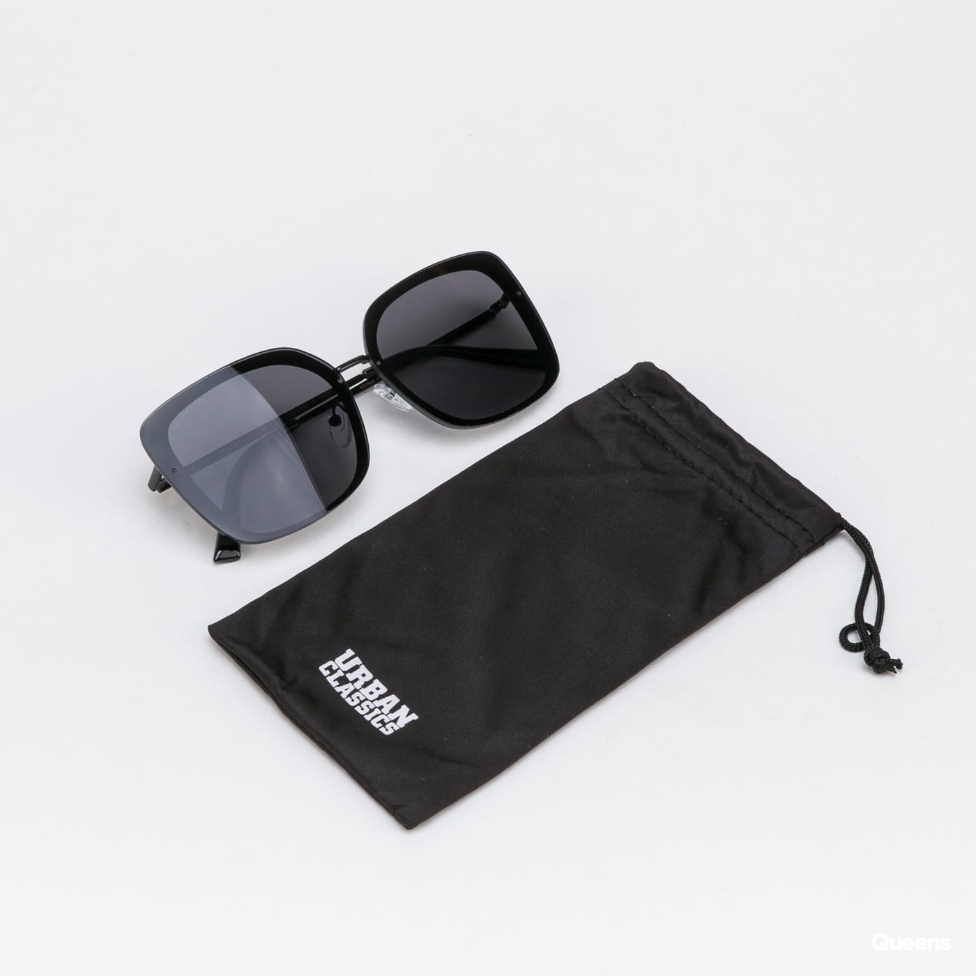 Urban Classics Sunglasses December UC black