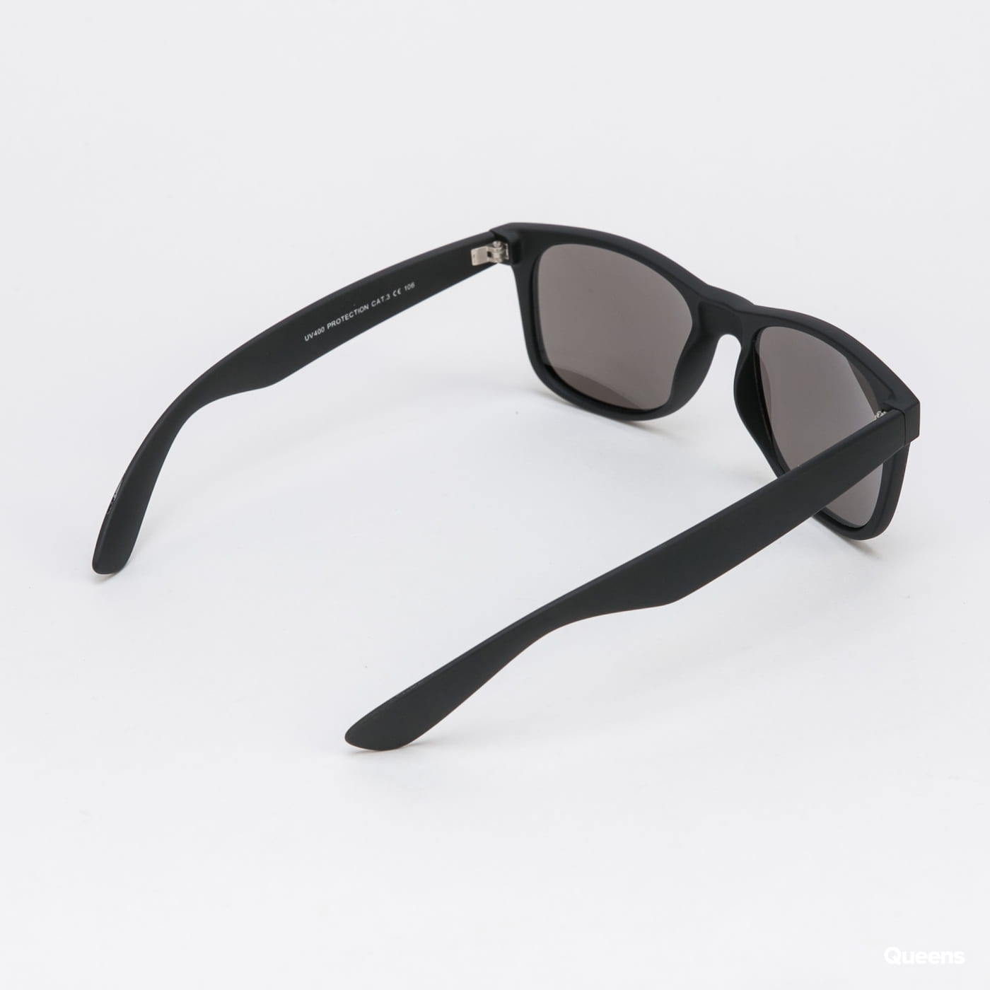 Urban Classics Sunglasses Likoma Mirror UC black / silver