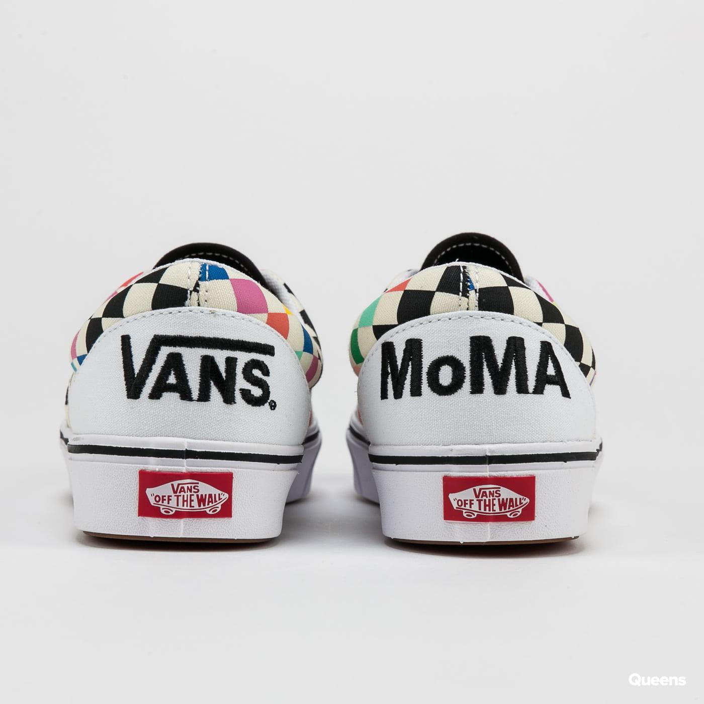 Vans Vans X MoMa Comfycush Era (moma) brand