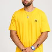 adidas Originals Essential Tee žluté