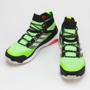 adidas Performance Terrex Free Hiker siggnr / crywht / sigpnk