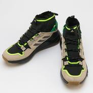 adidas Performance Terrex Hikster Mid cblack / cblack / siggnr