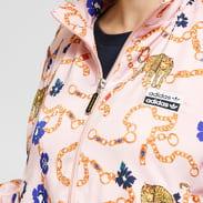 adidas Originals Track Top růžová / multicolor