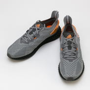 adidas Performance X90004D grey tree / matte silver / signal orange