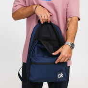 CALVIN KLEIN JEANS Campus Backpack navy