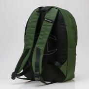 Champion Legacy Backpack tmavě zelený