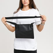 Champion Mini Shoulder Bag černá