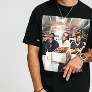 Chi Modu Big Mack Tee černé