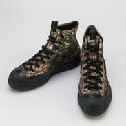 Converse Bosey MC black / multi / black