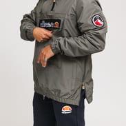 ellesse Mont 2 OH Jacket tmavě šedá