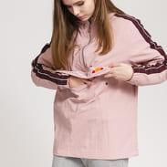 ellesse Tonvilli OH Jacket růžová