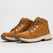 Helly Hansen Richmond honey wheat / coffe bean / sperry gum