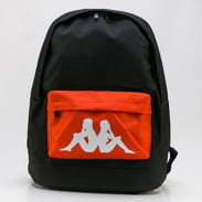 Kappa 222 Banda Bastil černý / tmavě oranžový