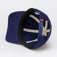 Levi's ® Serif Logo Cap tmavě modrá