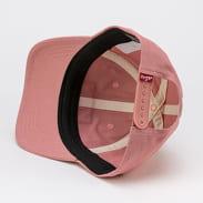 Levi's ® WMNS Serif Logo Cap tmavě růžová