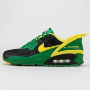 Nike Air Max 90 Flyease black / yellow strike