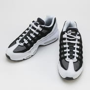 Nike Air Max 95 white / black