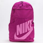 Nike NK Elmntl Backpack - 2.0 fialový