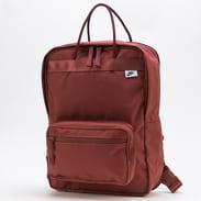 Nike NK Tanjun Backpack - Premium vínový